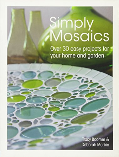 Simply Mosaics By Tracy Boomer