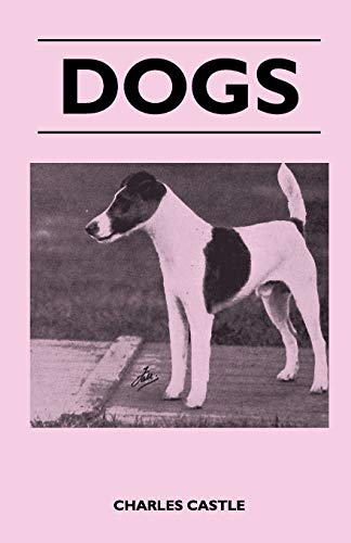 Dogs By Charles Castle