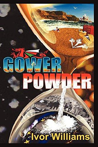 Gower Powder By Ivor Williams