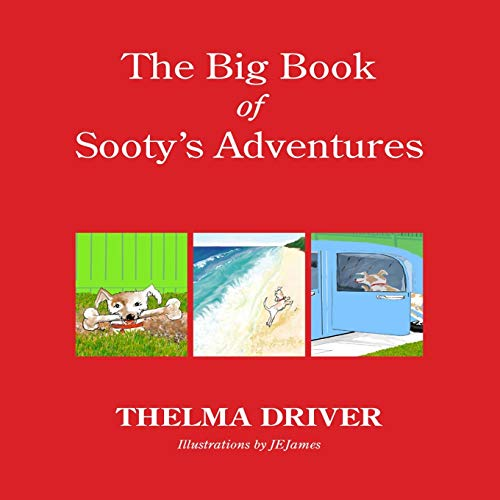 The Big Book of Sooty's Adventures By Thelma Driver