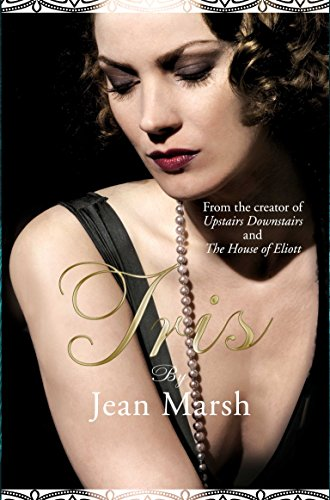 Iris By Jean Marsh
