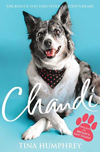 Chandi By Tina Humphrey