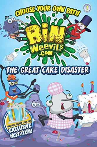 Bin Weevils Choose Your Own Path 1 By Macmillan