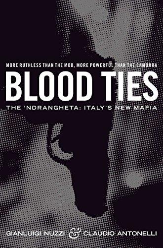 Blood Ties By Claudio Antonelli