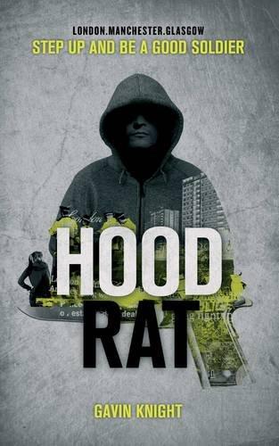 Hood Rat By Gavin Knight