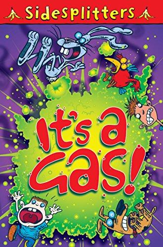 Sidesplitters: It's a Gas! By Macmillan