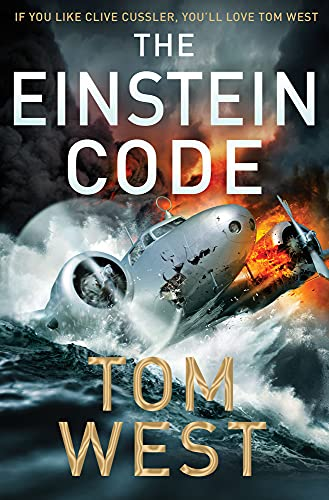 The Einstein Code by Tom West