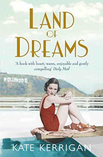 Land of Dreams By Kate Kerrigan