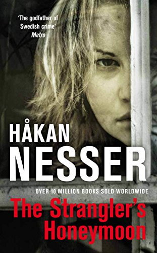 The Strangler's Honeymoon: Van Veeteren Mysteries Book 9 by Hakan Nesser
