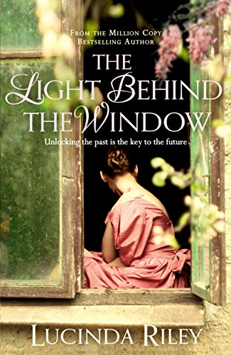 The Light Behind The Window By Lucinda Riley