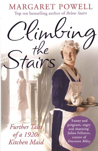 Climbing The Stairs by Margaret Powell