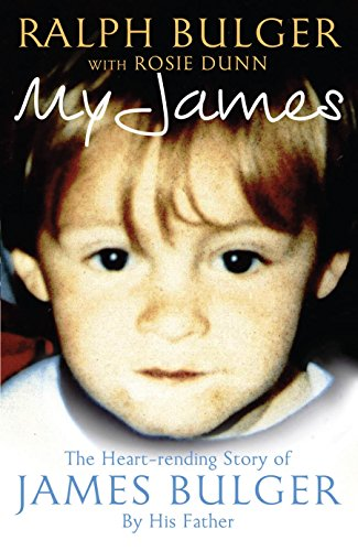My James By Ralph Bulger