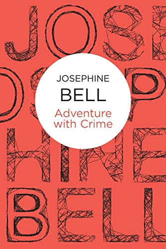 Adventure with Crime By Josephine Bell