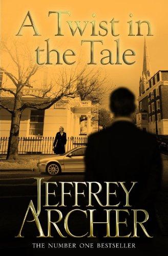 A Twist in the Tale By Jeffrey Archer