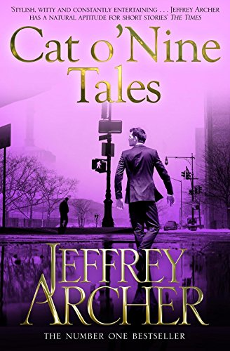 Cat O' Nine Tales by Jeffrey Archer