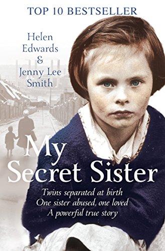 My Secret Sister By Helen Edwards