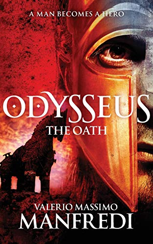 Odysseus: Book One by Valerio Massimo Manfredi