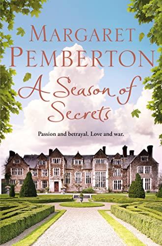 A Season of Secrets by Margaret Pemberton
