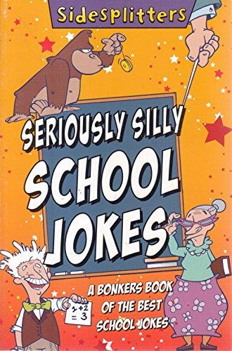 Seriously Silly School Jokes By Macmillan Children