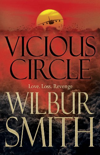 Vicious Circle by Wilbur Smith