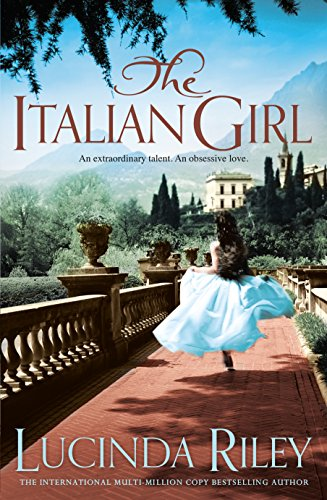 The Italian Girl By Lucinda Riley
