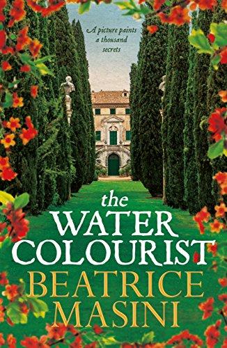 The Watercolourist By Beatrice Masini