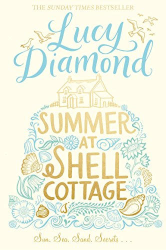 Summer at Shell Cottage by Lucy Diamond