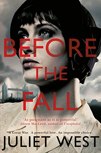 Before the Fall By Juliet West