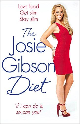 The Josie Gibson Diet By Josie Gibson