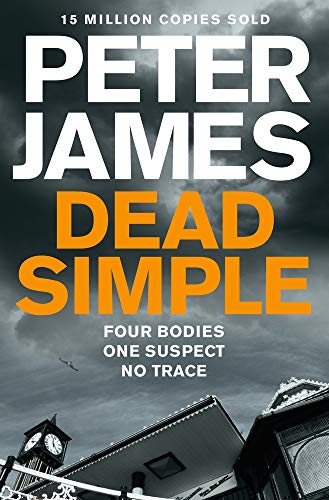Dead Simple (Roy Grace) By Peter James