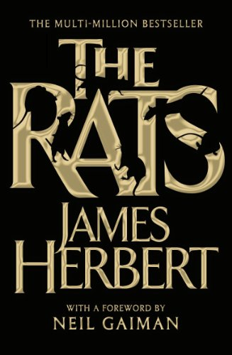 The Rats (The Rats Trilogy) By James Herbert