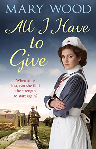 All I Have to Give by Mary Wood