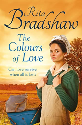 The Colours of Love by Rita Bradshaw