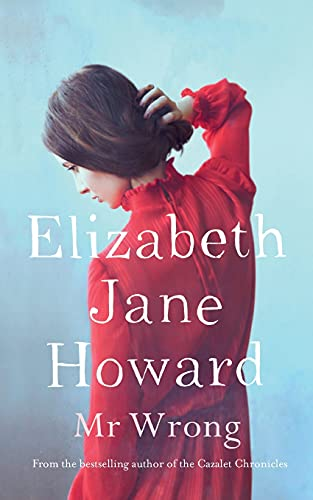 Mr Wrong by Elizabeth Jane Howard