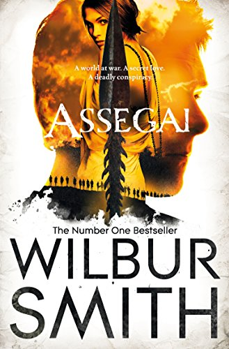 Assegai The Courtneys Of Africa By Wilbur Smith Used
