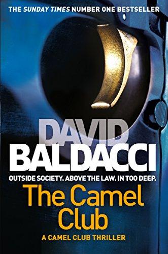 The Camel Club By David Baldacci