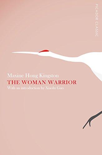 The Woman Warrior von Maxine Hong Kingston