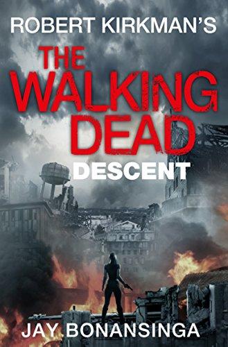 Descent By Robert Kirkman