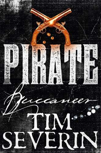 Buccaneer By Tim Severin
