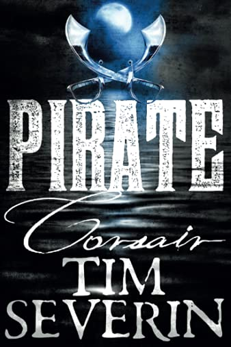 Corsair by Tim Severin