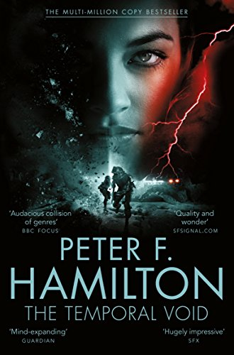 The Temporal Void (Void Trilogy) By Peter F. Hamilton