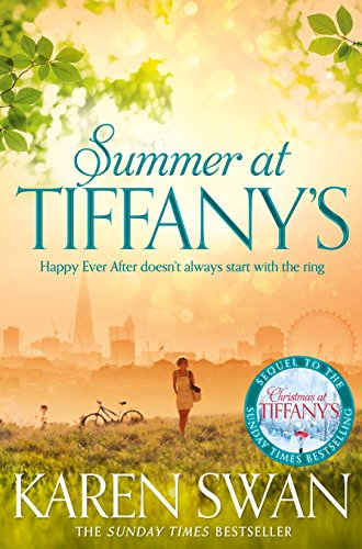 Summer at Tiffany's by Karen Swan