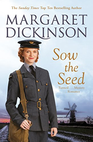 Sow the Seed (Fleethaven Trilogy) By Margaret Dickinson