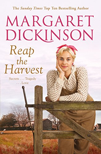Reap The Harvest (Fleethaven Trilogy) By Margaret Dickinson