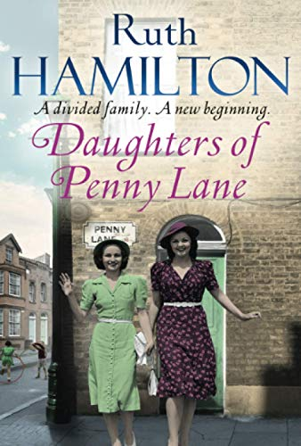 Daughters of Penny Lane by Ruth Hamilton