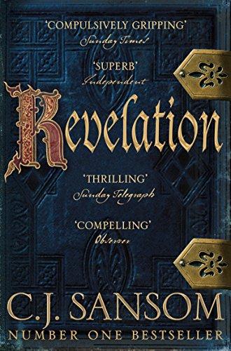 Revelation (The Shardlake series) By C. J. Sansom