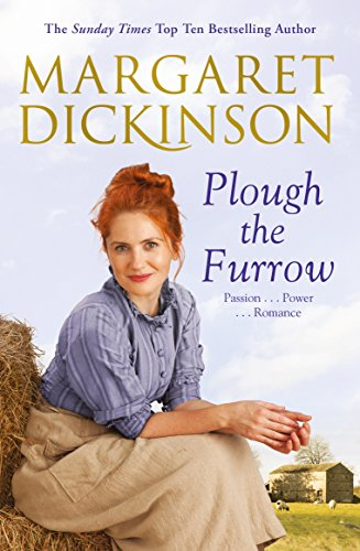 Plough the Furrow (Fleethaven Trilogy) By Margaret Dickinson
