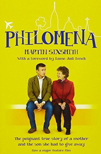 Philomena (Film Tie-In) By MARTIN SIXSMITH