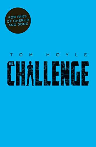 The Challenge von Tom Hoyle