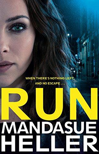Run By Mandasue Heller
